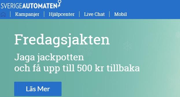 Recension av casinot Svenskalotter.com