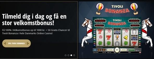 Casino I Tivoli